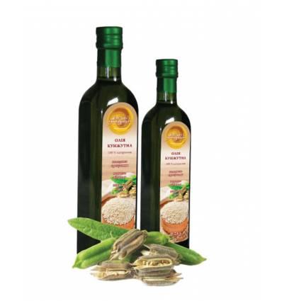 Кунжутное масло, Олійні традиції