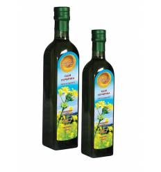 Горчичное масло, Олійні традиції