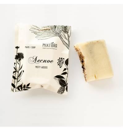 Мыло лесное, Mixtura