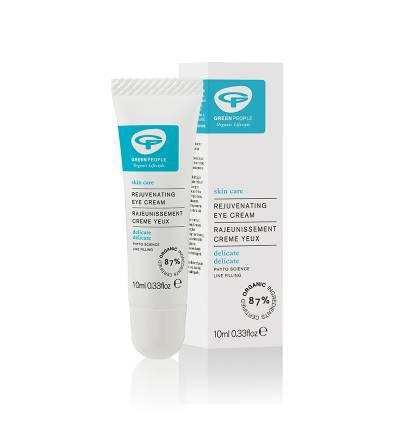 Крем для кожи вокруг глаз Rejuvenating Eye Cream (night) от Green People