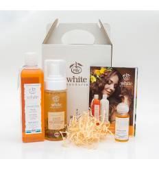 Подарочный набор «Дар природы», White Mandarin