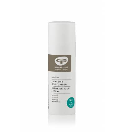 Крем для лица дневной - Без запаха/Нейтральный от Green People