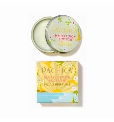 Pacifica Сухие духи - Malibu Lemon Blossom