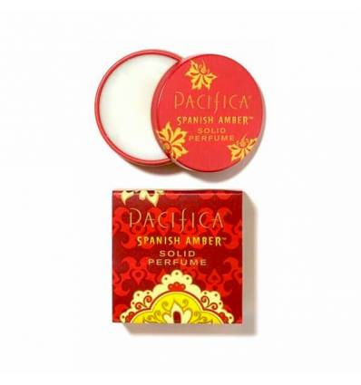 Pacifica Сухие духи - Spanish Amber