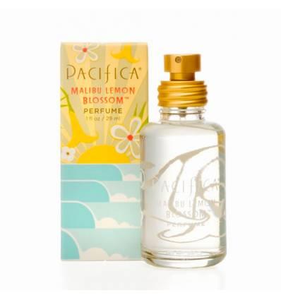 Духи-спрей Malibu Lemon Blossom от Pacifica