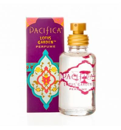Духи-спрей Lotus Garden от Pacifica
