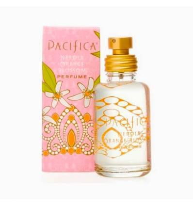 Духи-спрей - Nerola Orange Blossom от Pacifica