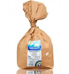 SODASAN Органический стиральный порошок-концентрат Compact