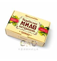 """Украинское мыло """"Роза"""", Мануфактура """"Дом Природы"""""""