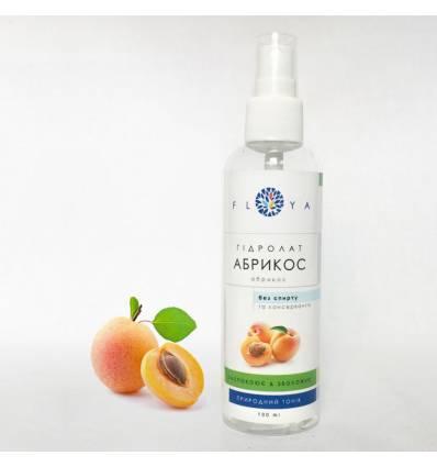 Гидролат абрикоса, Floya