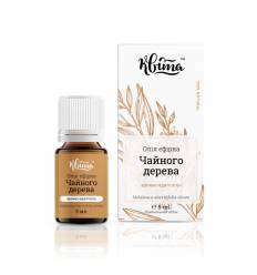 Эфирное масло чайного дерева, Квита