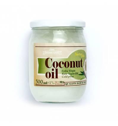 Кокосовое масло, NaturOils