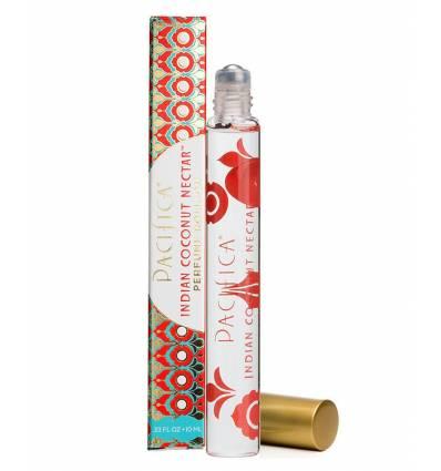 Роликовые духи - Indian Coconut Nectar от Pacifica