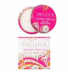 Pacifica Сухие духи - Island Vanilla