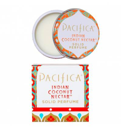 Pacifica Сухие духи - Indian Coconut Nectar