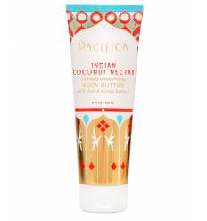 Крем для тела в тубе - Indian Coconut Nectar от Pacifica