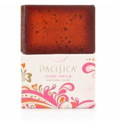 Натуральное мыло - Island Vanilla от Pacifica
