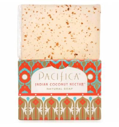 Натуральное мыло - Indian Coconut Nectar от Pacifica