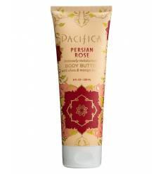 Крем для тела в тубе - Persian Rose от Pacifica