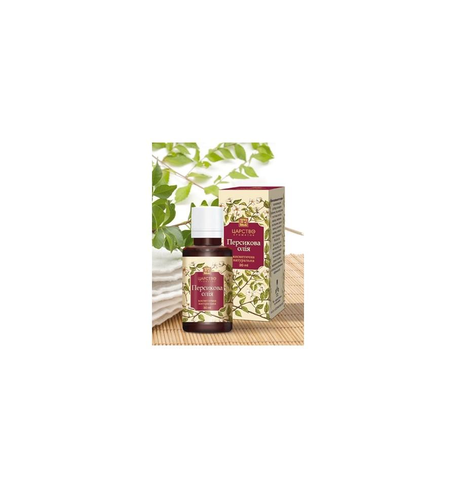 Масло персиковое для лица отзывы