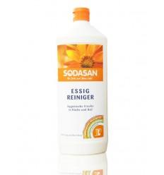 SODASAN органическое моющее средство для удаления известкового налета 1 л