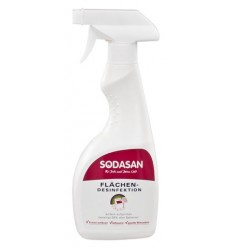 SODASAN органическое универсальное антибактериальное средство 0,5 л
