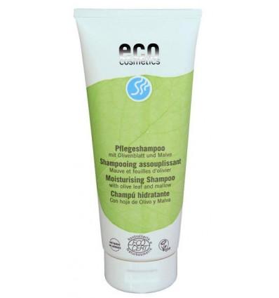 Увлажняющий шампунь Eco cosmetics 200мл