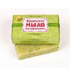 """Украинское мыло """"Стевия"""",Мануфактура """"Дом Природы"""""""