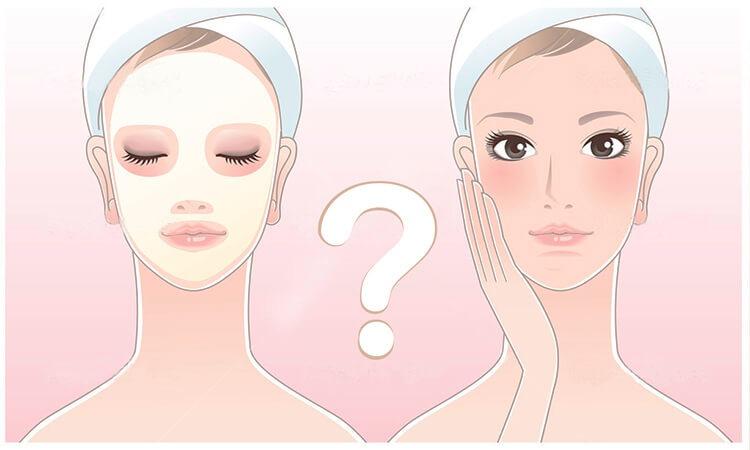 Как правильно сделать маску с глиной 623
